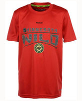 Reebok Boys' Minnesota Wild TNT Freeze Reflect T-Shirt
