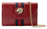 Gucci MiniLeather Crossbody Bag