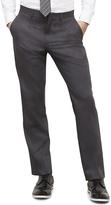 Kenneth Cole Slim-Fit Suit Pant