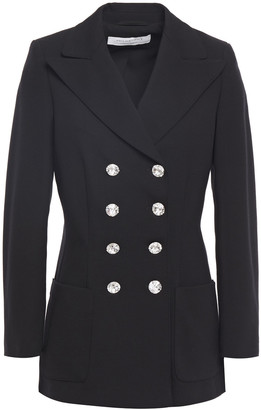 Philosophy di Lorenzo Serafini Double-breasted Ponte Blazer