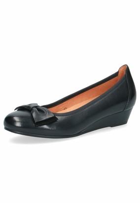 Caprice Women's 9-9-22309-25 026 Closed Toe Heels