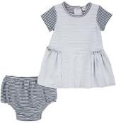 Splendid Baby Girl Loose Knit Dress