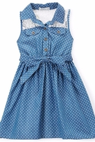 No Name Cute Jean Dress