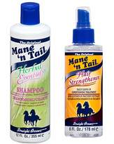 Mane 'N Tail Herbal Essentials Duo Set