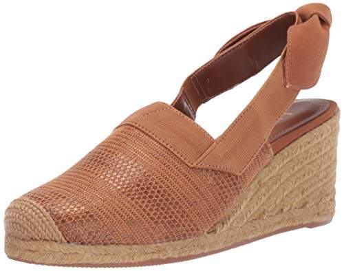 96d24183b908d Women's Helma Espadrille Wedge Sandal B US
