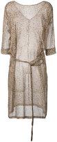 Humanoid Sibel dress
