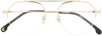 Carrera Aviator Glasses