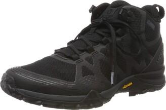 Merrell Women's Siren 3 Mid Gore-Tex High Rise Hiking Boots
