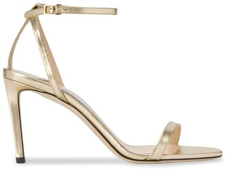 Jimmy Choo Minny 85mm sandals