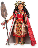 Disney Moana Limited Edition Doll - 16''