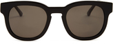 Thierry Lasry X Garrett Leight square-frame sunglasses