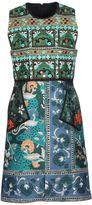 Burberry Short dresses