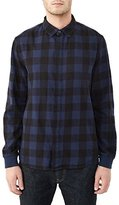 Alternative Men's Expedition Flannel Long Sleeve