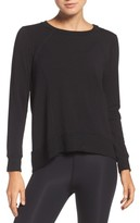 Beyond Yoga Women's Fleece Pullover
