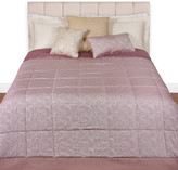 Etro Tours Jacquard Quilted Bedspread