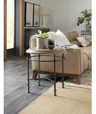 Hooker Furniture La Grange End Table