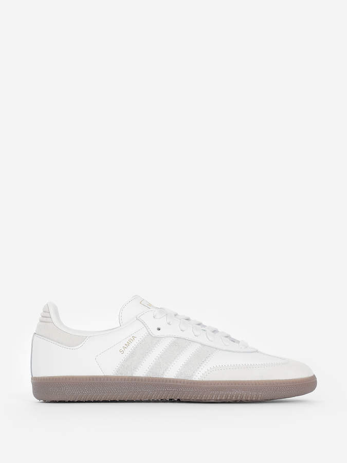 9c7f42347 Adidas Samba Suede Mens - ShopStyle UK