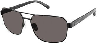 Ted Baker 59mm Navigator Sunglasses