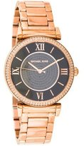 Michael Kors Catlin Watch w/ Tags