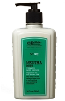C.O. Bigelow Mentha Vitamin Body Lotion
