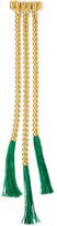 Rosantica Tasseled Gold-tone Hairclip - one size