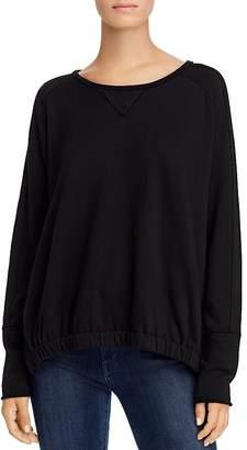 Goldie High/Low Sweatshirt