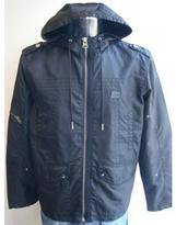 Drunknmunky Storm Jacket
