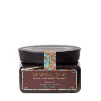 Saphira Hair Mineral Mud