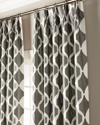 """Pascale 132"""" Curtain Panel"""