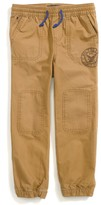 Tommy Hilfiger Final Sale- Fashion Easy Wasit Pant