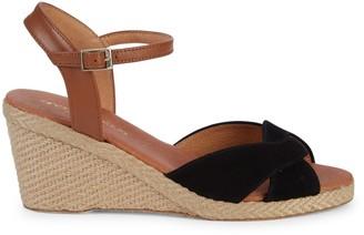 Andre Assous Ellie Wedge Sandals