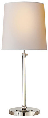 Thomas O'Brien For Visual Comfort Bryant Table Lamp - Polished Nickel