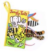 Jellycat Jungly Tails 8