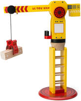 Le Toy Van Large Wooden Crane