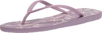 Roxy Women's Bermuda Sandal Flip Flop