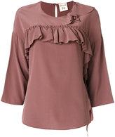 Semi-Couture Semicouture Olivia blouse