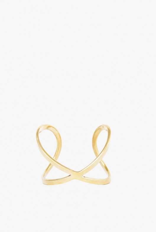 Soko Infinity Cuff