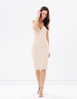 Giselle Lace Dress