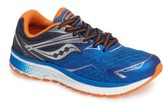 Saucony Boy's Guide 9 Running Shoe