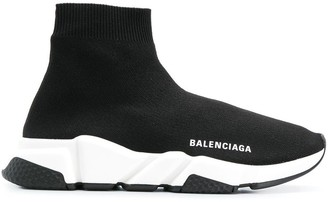 Balenciaga Speed knitted sneakers