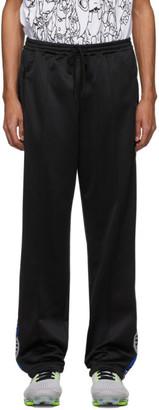 Perks And Mini Black Walk-In Lounge Pants