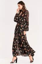 Miss Me Floral Maxi Dress