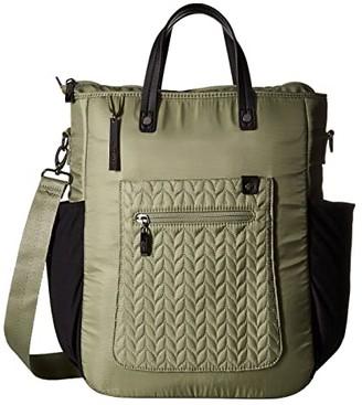 Sherpani Soleil LE Travel Tote (Willow) Tote Handbags