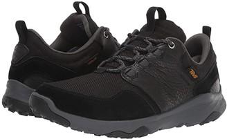 Teva Arrowood Venture WP (Black) Men's Shoes