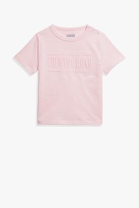 Country Road Verified Australian Cotton Heritage T-Shirt
