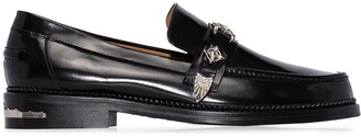 Toga Virilis Polido loafers