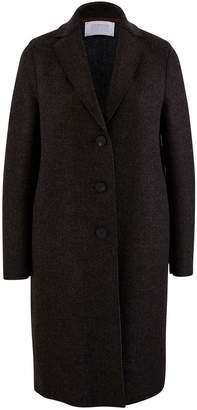 Harris Wharf London Coat in wool