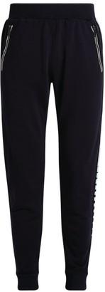 Ermenegildo Zegna Wool Side-Stripe Sweatpants