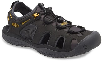 Keen Solar Sandal