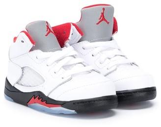 Jordan High-Top Sneakers